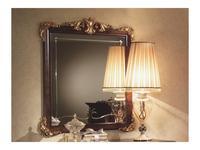 Arredo Classic: Donatello: зеркало для комода (орех)