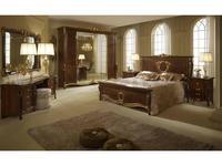 5117267 спальня классика Arredo Classic: Donatello