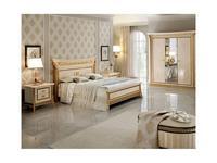 5207929 кровать двуспальная Arredo Classic: Melodia