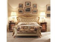 5212894 кровать двуспальная Arredo Classic: Sinfonia