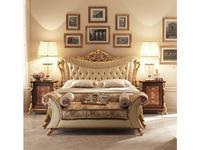 5216164 кровать двуспальная Arredo Classic: Sinfonia