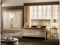 5225888 кровать двуспальная Arredo Classic: Fantasia