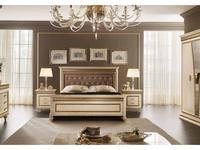 5225890 кровать двуспальная Arredo Classic: Fantasia