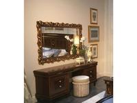 Arredo Classic: Modigliani: зеркало  большое (орех)