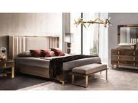 5245444 кровать двуспальная Arredo Classic: Essenza