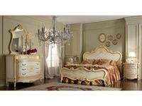 спальня барокко
