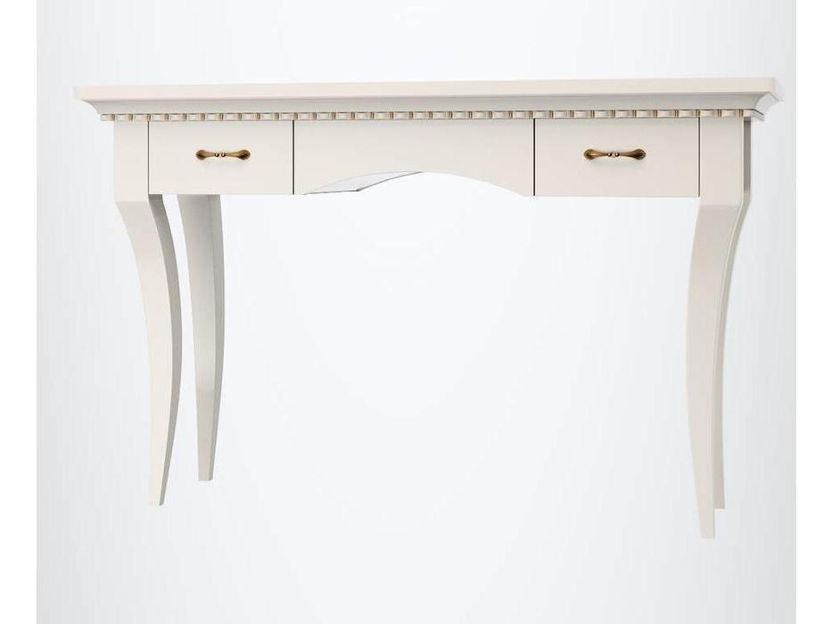 Liberty: Флоренция: стол туалетный  (белый)