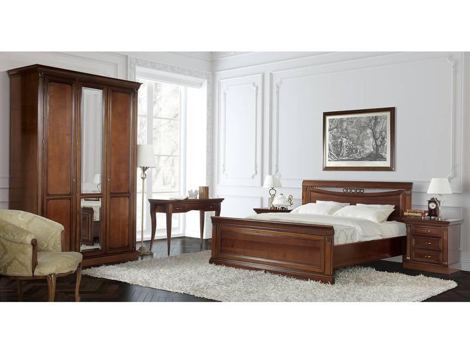 Liberty: Флоренция: спальня (вишня)