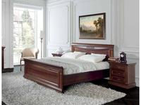 5211661 кровать двуспальная Liberty: Венеция