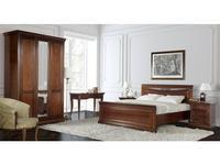 5228236 спальня классика Свобода: Флоренция