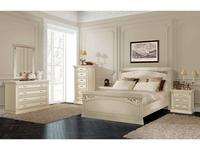 Свобода: Флоренция: спальная комната (слоновая кость, золото)