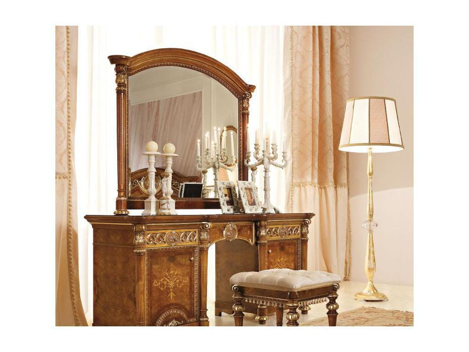Valderamobili: Luigi XVI: зеркало к столу туалетному  (орех)