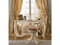 Valderamobili: Principe: стол письменный  (Laccato)