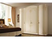5203894 шкаф 4-х дверный Valderamobili: Lipari
