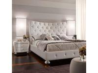 5204010 кровать двуспальная Valderamobili: Primavera