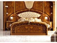 5207817 кровать двуспальная Valderamobili: Jasmine