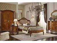 5207984 кровать односпальная Valderamobili: Principe