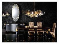 Mobil fresno: Venus: стол обеденный раскладной 180/260  (roble decorado 2)