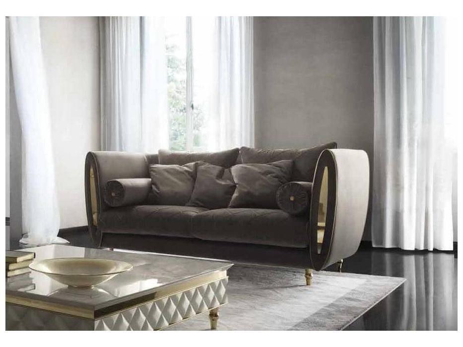 Arredo Classic: Sipario: диван 2-х местный ткань кат. В (бежевый)