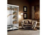Arredo Classic: Miro: кресло В