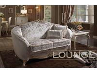 Arredo Classic: Tiziano: диван 2-х местный ткань cat. B