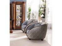 Arredo Classic: Modigliani: кресло кат В (ткань)