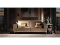 Arredo Classic: Ambra: диван 3 местный ткань cat.Special (бежевый)