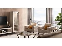 5245421 кресло Arredo Classic: Ambra