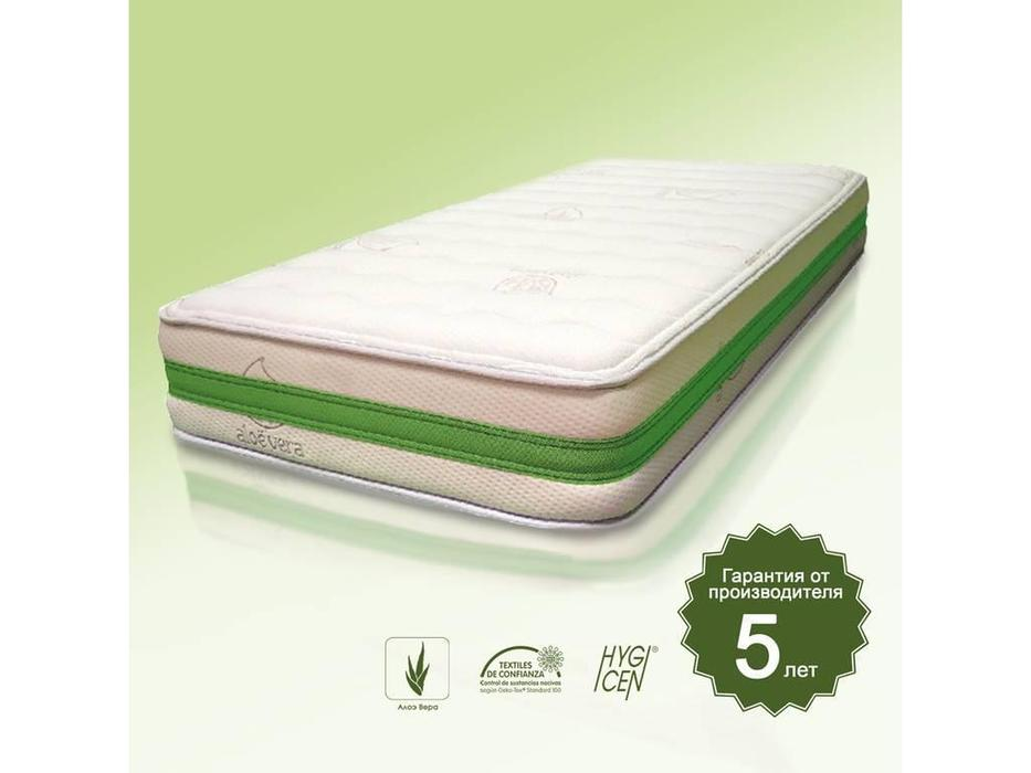 Excellence comfort: Visco Plus: матрас 140х200