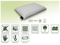 Excellence comfort: Cure Visco: подушка ортопедическая 60х40