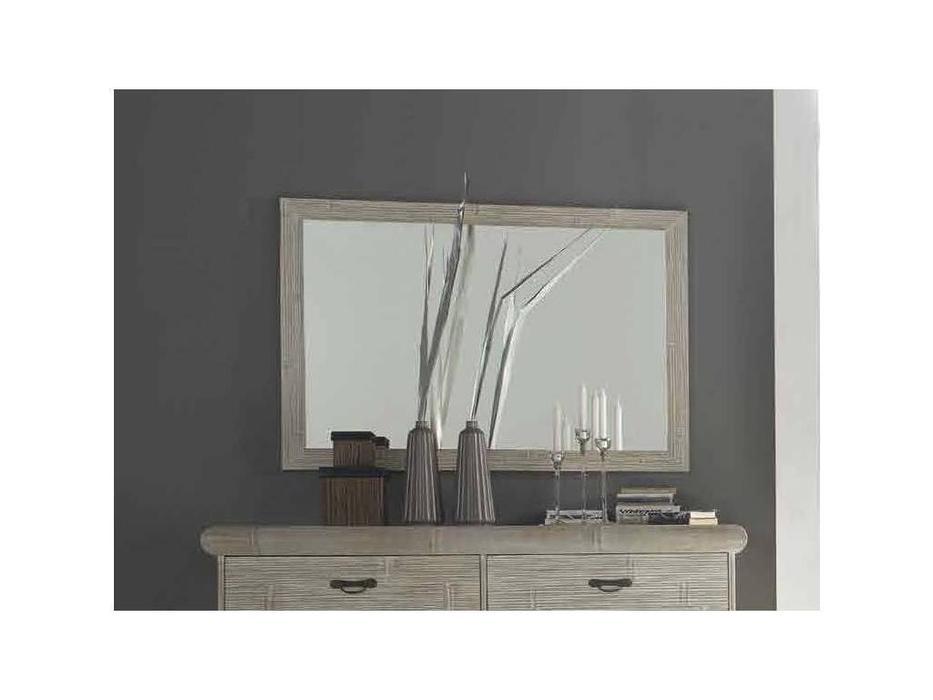 Joenfa: Essential: зеркало настенное  (crush bamboo)