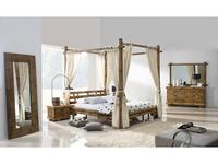 Joenfa: Jimbaran: спальная комната (bamboo)