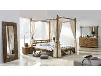 Joenfa: Jimbaran: кровать 180х200  (bamboo)