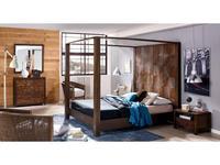 5229269 кровать двуспальная Joenfa: Neus
