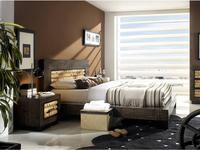 Joenfa: Rumba: кровать 180х200  (bamboo rumba)