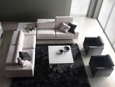 Мягкая мебель фабрики Frajumar Фрахумар на заказ
