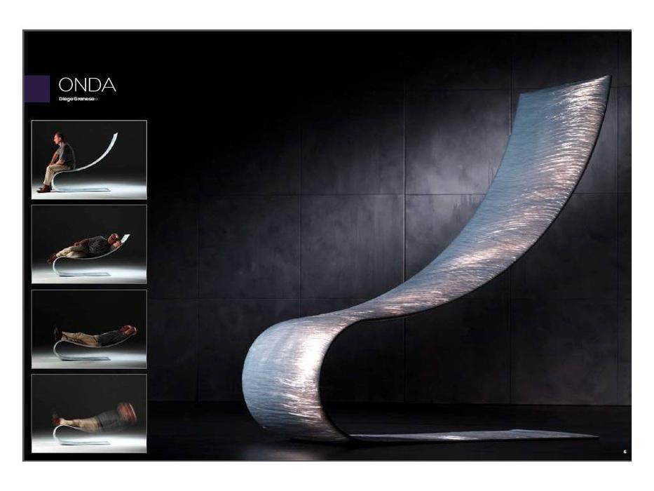 Frajumar: Belta: кресло Onda  (кож.заменитель)