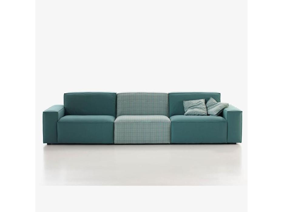 диван 4 местный