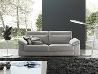 Frajumar: MARE: диван 3-х местный  ткань кат.3