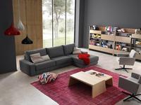 Frajumar: BASIK: диван угловой  ткань кат.3