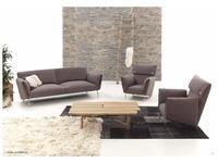 Frajumar: Belta: диван 3-х местный Goia  (ткань S-3)