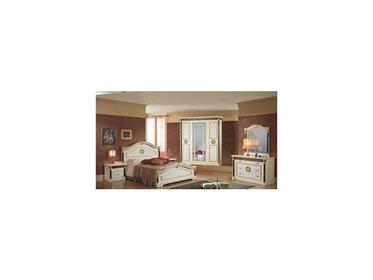 Мебель для спальни фабрики Mobis на заказ