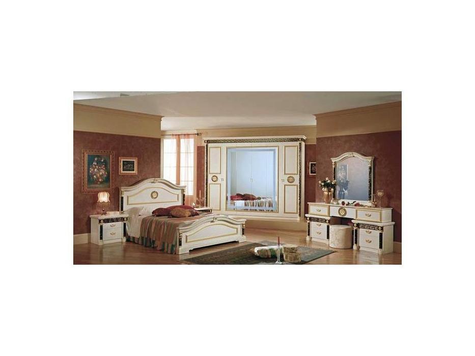Mobis: Royale: спальная комната 2 Рояле (белый)