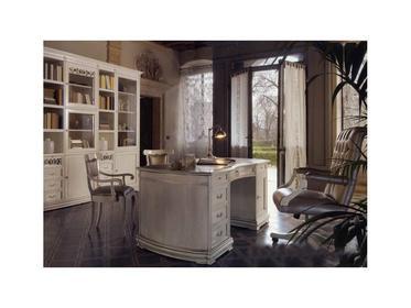 Мебель для кабинета фабрики Cavio Кавио на заказ