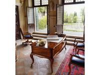 Cavio: Idogi: стол Идоджи письменный  (черешня)