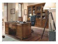 5103932 стол письменный Cavio: Madeira Intarsio