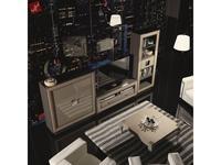 5213631 мебель для домашнего кинотеатра La Ebanisteria: Quantum