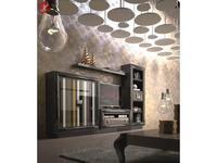 5213632 мебель для домашнего кинотеатра La Ebanisteria: Quantum
