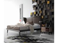 5228000 кровать двуспальная La Ebanisteria: Nite Nite