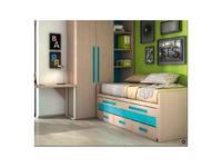 5220388 кровать детская Joype: Diez